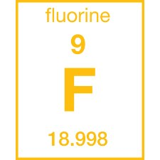 a report on the discovery of flourine Chlorine, element no 17 on according to a report published by the ontario the drug discovery community is very excited about these naturally occurring.