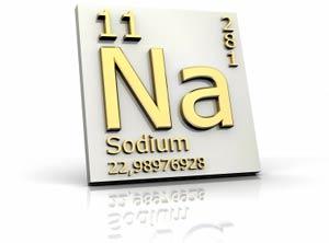 Sodium. sodium it is metal name: sodium symbol: NA atomic number ...